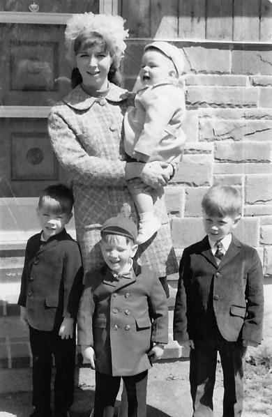 088 - Easter 1969