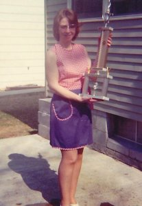 111 - OLM Baseball Mom
