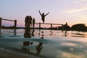 Choice ~ Take that Leap