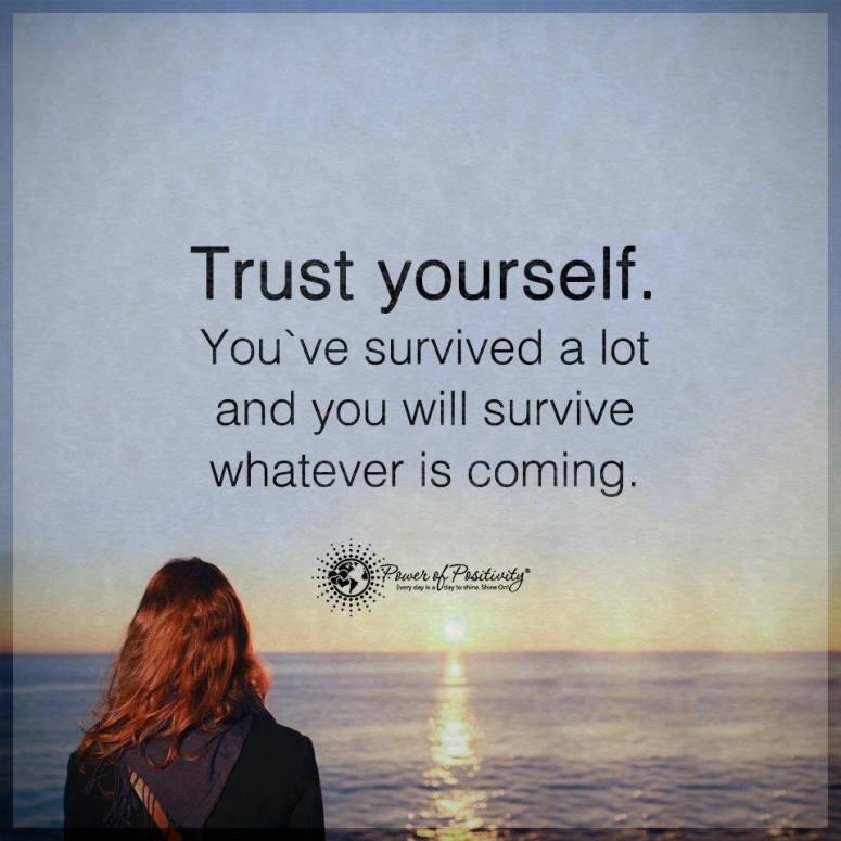 Trust #3