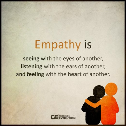 Empathy #5