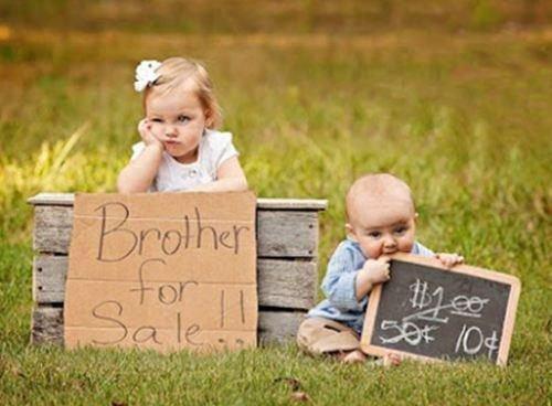 Siblings #2