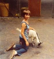 102 - David and Goat