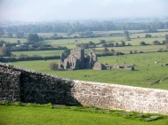 Oct 12 View from Rock of Cashel #4 FB #1