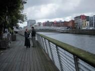 Oct 13 Ha'penny Bridge ~ Dublin FB #1