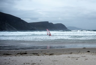 Oct 2 Atlantic Wind Surfer #4