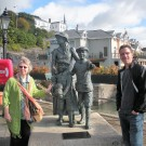 Oct 9 Port of Cork #3 FB #1