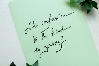 Compassion ~ Brene Brown