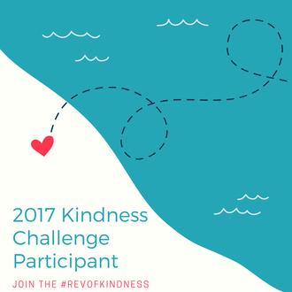 Kindness Challenge Participant