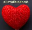 #RevofKindness