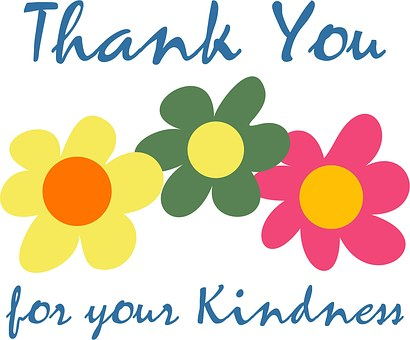 Thank You Kindness