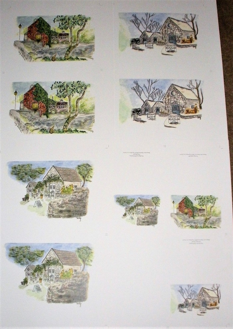Print Proofs #5