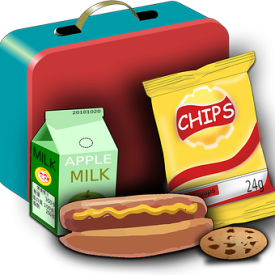 School lunch #3