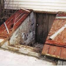 Cellar door #1