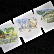 Note Cards Sell