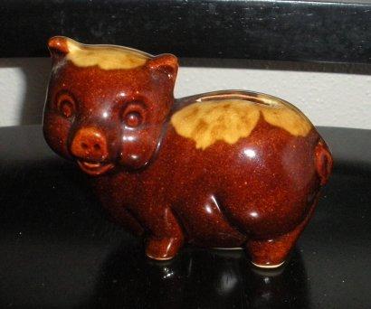 Piggy Bank 1940's
