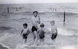 Long Branch 1946
