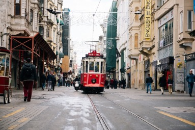 Trolley