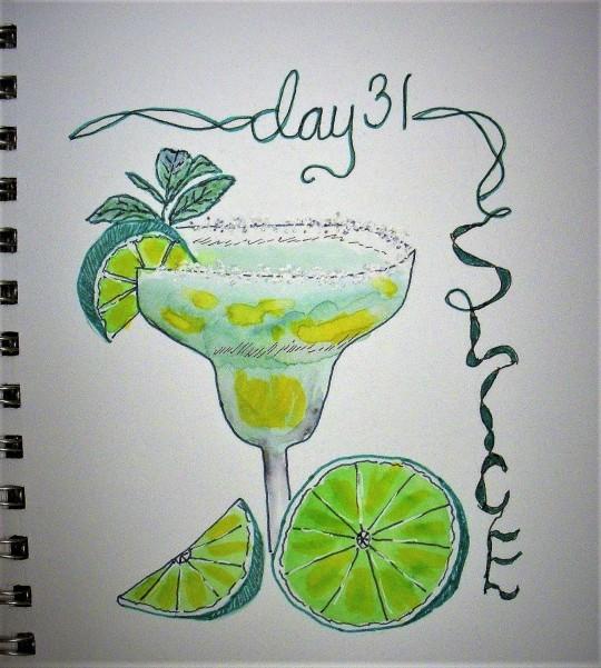 Day 31 Slice #3