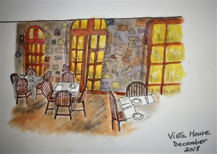 Vista House Dec 2018 #1