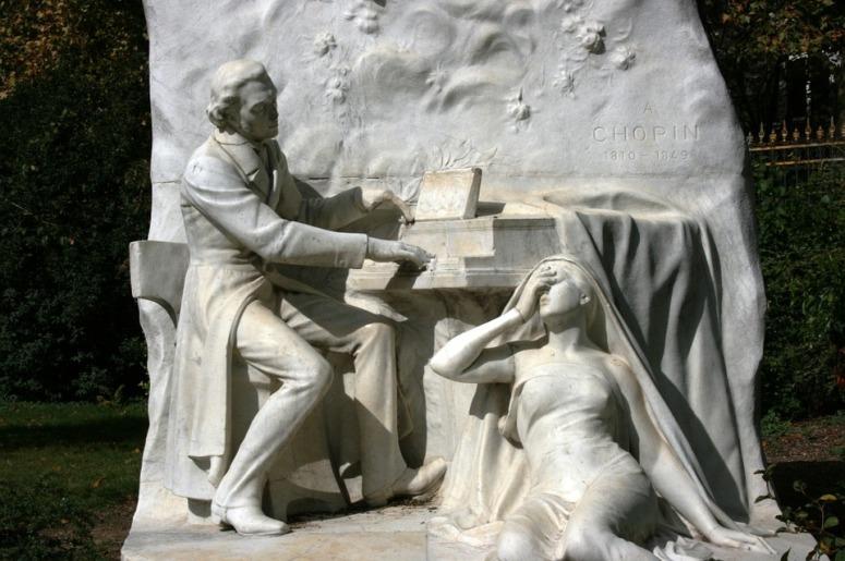 chopin-memorial