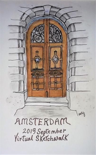 Sept 2019 Amsterdam A
