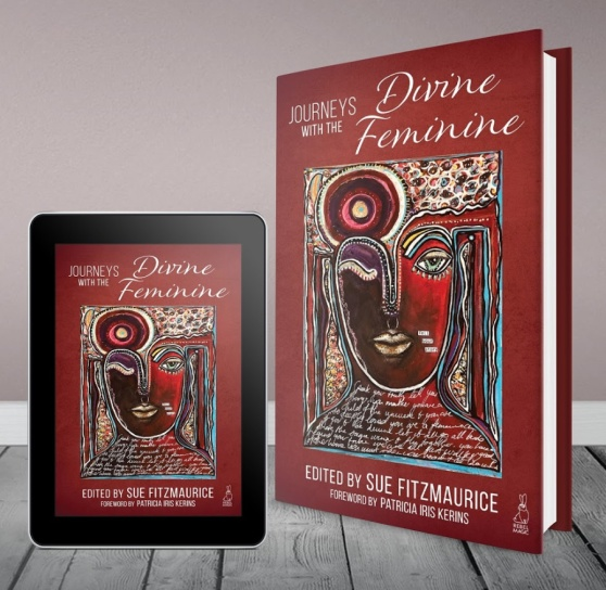 Divine Feminine #1