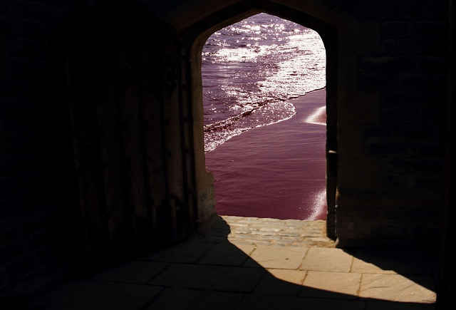 Inner door to love