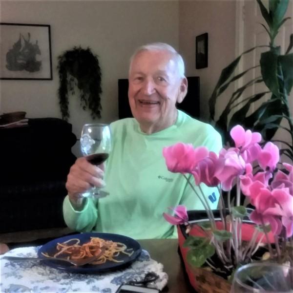 Pat's Birthday 86 #1